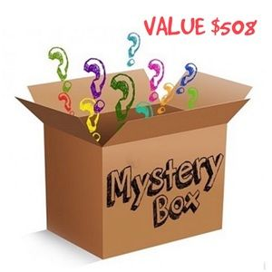 Other - RESELLER OR LOVE YOURSELF MYSTERY BOX 📦 🌟